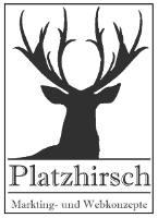 Websites von Platzhirsch-Website